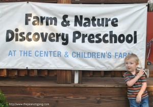 Children's Farm - Preschool